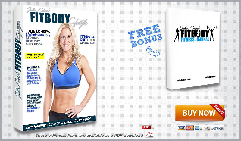Fitbody Lifestyle Program