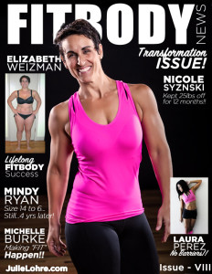 FITBODY News Magazine for Women
