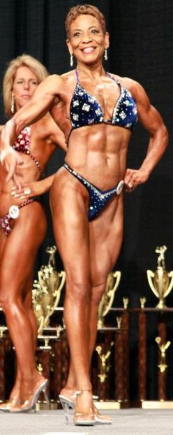 Julie Lohre FITBODY Profile Angie Davis