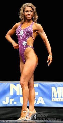 Julie Lohre FITBODY Profile Angie Sutherland