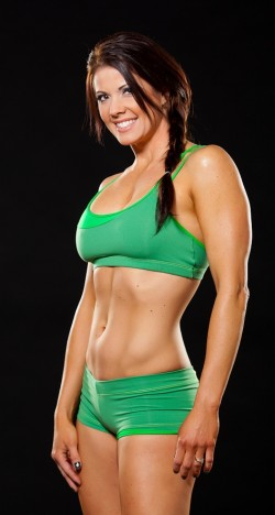Julie Lohre FITBODY Profile April McCoy Vanhoose