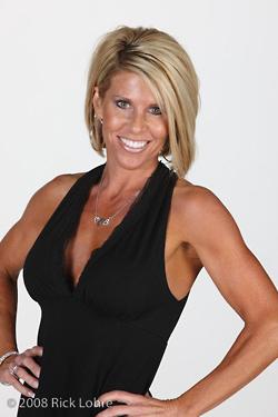 Julie Lohre FITBODY Profile Beth Ferman