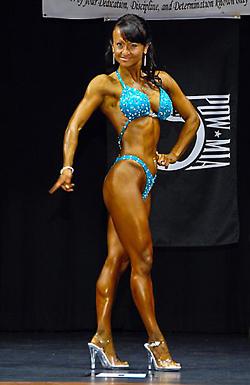 Julie Lohre FITBODY Profile Bohdana Ramos