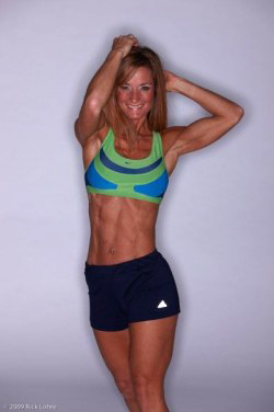 Julie Lohre FITBODY Profile Brenda Johnson