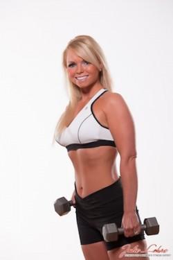 Julie Lohre FITBODY Profile Brittany Scott