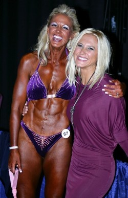Julie Lohre FITBODY Profile Christine McIntyre
