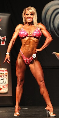 Julie Lohre FITBODY Profile Dawn Reichley