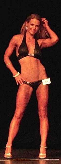 Julie Lohre FITBODY Profile Dina Juve