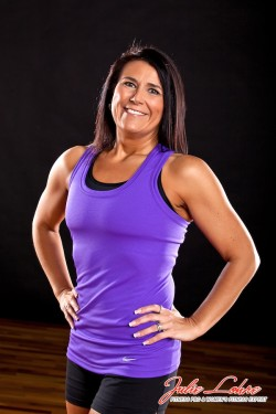 Julie Lohre FITBODY Profile Gloria Switzer