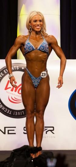 Julie Lohre FITBODY Profile Hyla Conrad