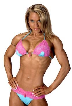 Julie Lohre FITBODY Profile Jenn Jackson