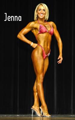 Julie Lohre FITBODY Profile Jenna Mitcheson