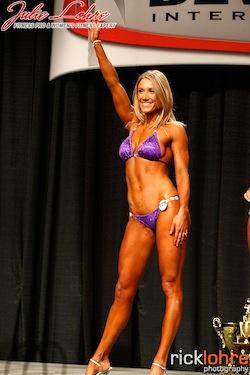 Julie Lohre FITBODY Profile Jill Taylor
