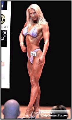 Julie Lohre FITBODY Profile Karen Iochum