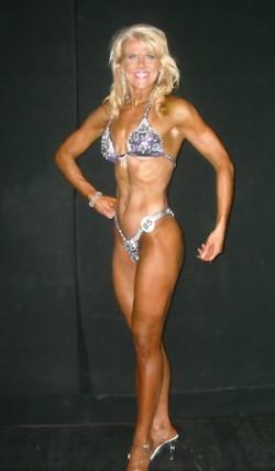 Julie Lohre FITBODY Profile Karen Olson