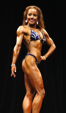 Julie Lohre FITBODY Profile Kayde Puckett