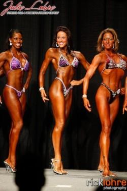 Julie Lohre FITBODY Profile Kyla Bowron-