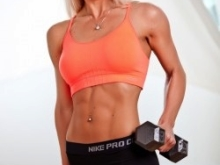Secrets of Ripped Abs