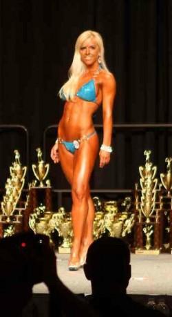 Julie Lohre FITBODY Profile Lauren Boehmer