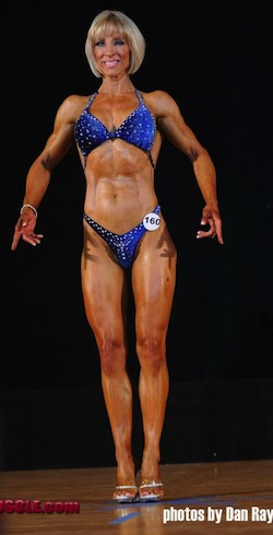 Julie Lohre FITBODY Profile Linda Buchert