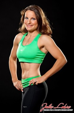 Julie Lohre FITBODY Profile Madalyn Saunier