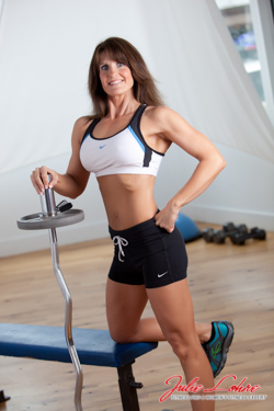 Julie Lohre FITBODY Profile Marci Purcey