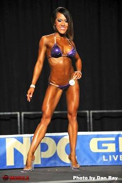 Julie Lohre FITBODY Profile Michelle Vu