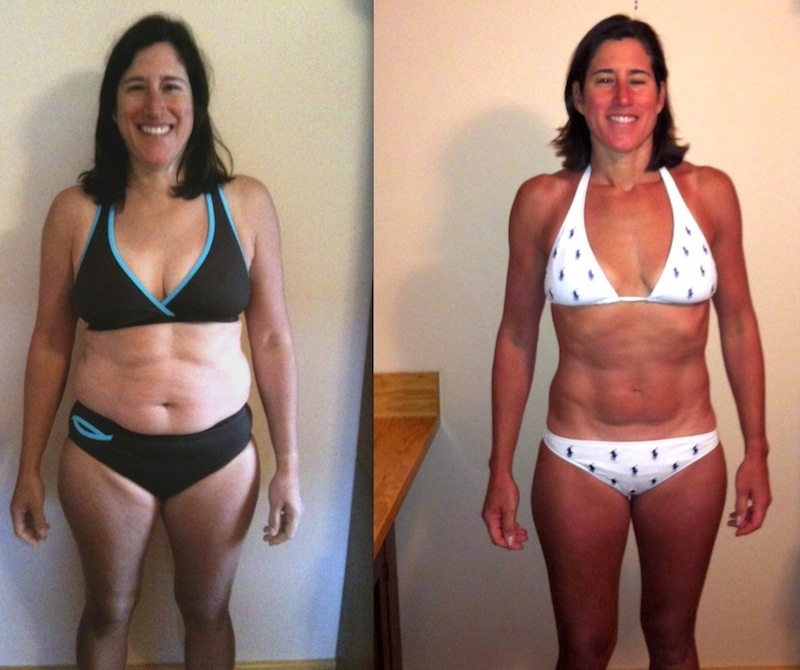 Julie Lohre FITBODY Profile Mindy Ryan
