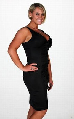 Julie Lohre FITBODY Profile Monika Banach
