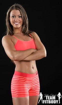 Julie Lohre FITBODY Profile Nikki Sillings