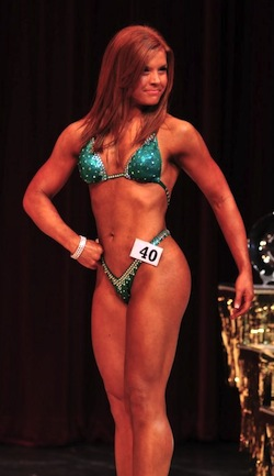 Julie Lohre FITBODY Profile Tracy Savasta