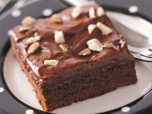 Almond Joy Bake