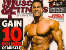 Muscle & Fitness – Legs of Lohre