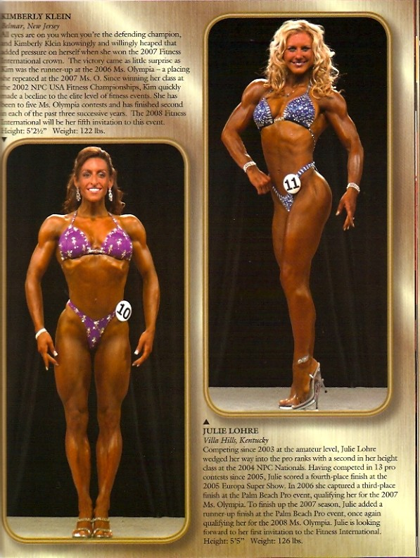 Arnold Classic IFBB Pro Fitness Invitational
