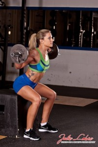 Muscle & Fitness Hers Workout
