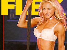 Flex Magazine – Lingere Issue
