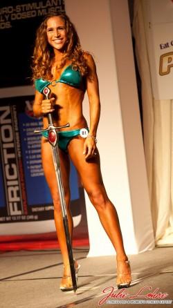 Julie Lohre FITBODY Profile Andrea Zylius
