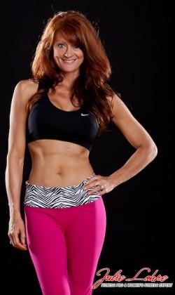 Julie Lohre FITBODY Profile Bess Byron