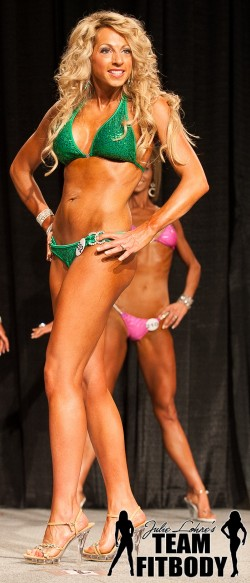 Julie Lohre FITBODY Profile Christine Lewis