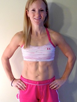 Julie Lohre FITBODY Profile Courtney Orlando