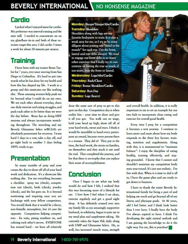 Julie-Lohre-FITBODY-Profile-Danielle-Smith-No-Nonsense-Magazine-Beverly-International-4