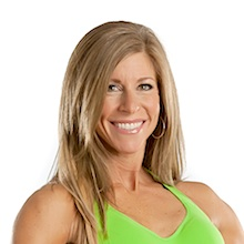 Julie Lohre FITBODY Profile Danielle Smith