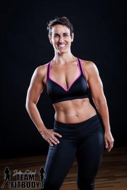 Julie Lohre FITBODY Profile Elizabeth Weizman