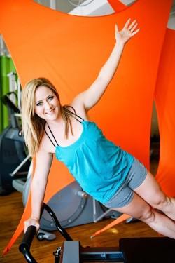 Julie Lohre FITBODY Profile Jennifer Lynn
