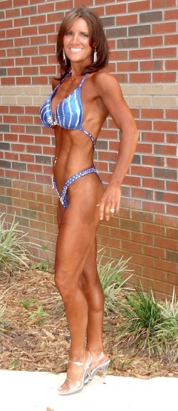 Julie Lohre FITBODY Profile Karen FortJulie Lohre FITBODY Profile Karen Fort