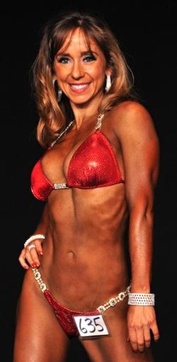 Julie Lohre FITBODY Profile Kelly Vaupel