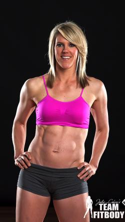 Julie Lohre FITBODY Profile Kristen Hayes