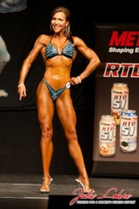 Julie Lohre FITBODY Profile Melissa Jackson NPC NKY Figure Champion