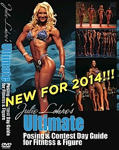 Julie Lohre Figure Posing Guide