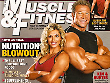 Muscle & Fitness – Abs